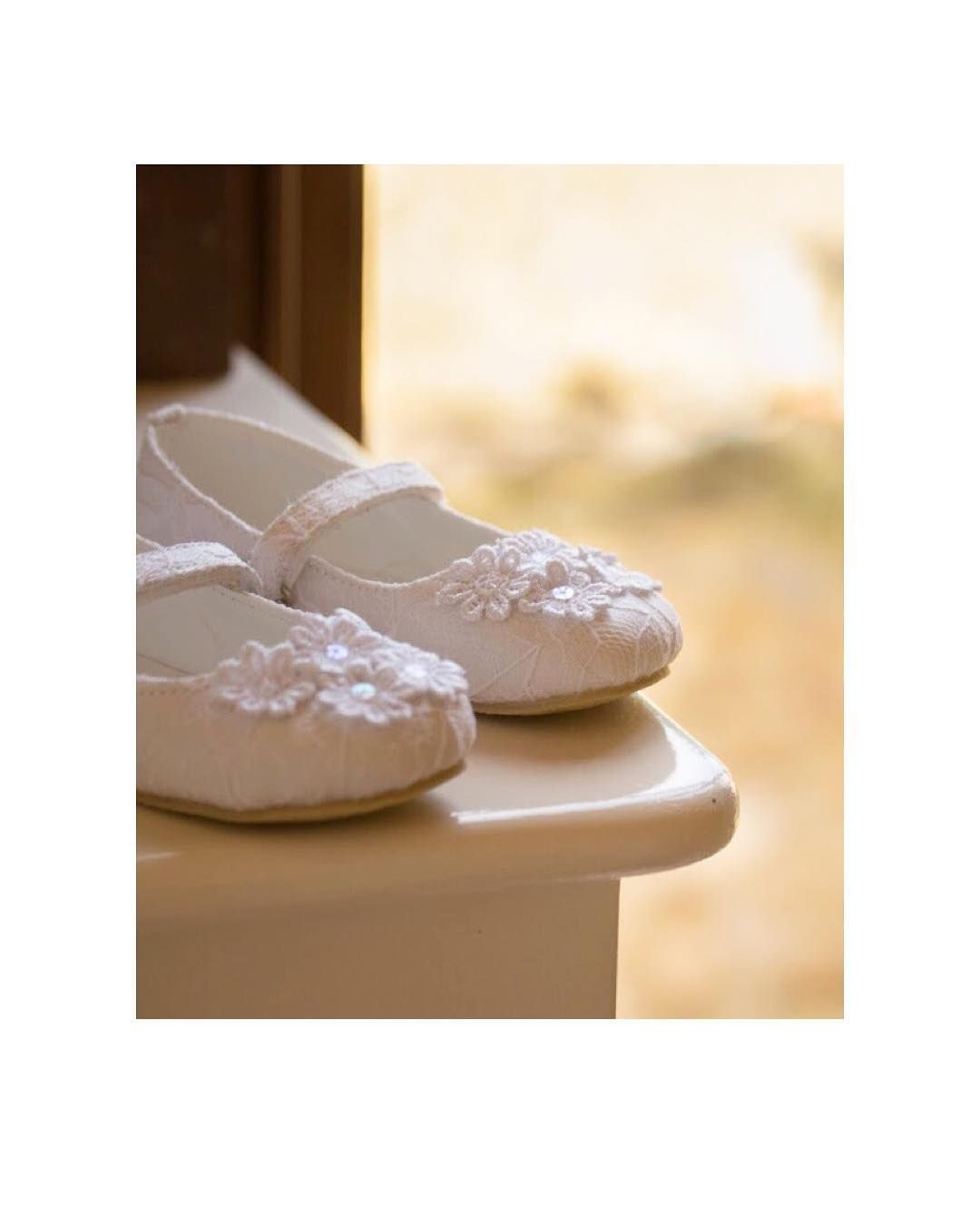 1050d2797cc7 Flower Girl Shoes . As a wedding photographer I make sure I capture ...