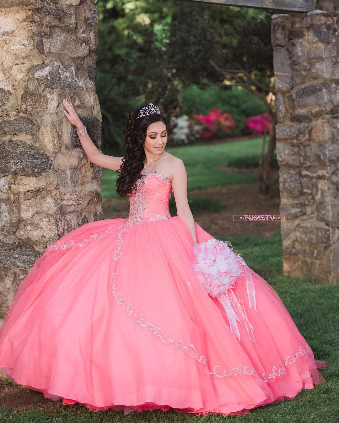 Cheap Wedding Dresses Raleigh Nc: Quinceañera Photography And Video Raleigh NC