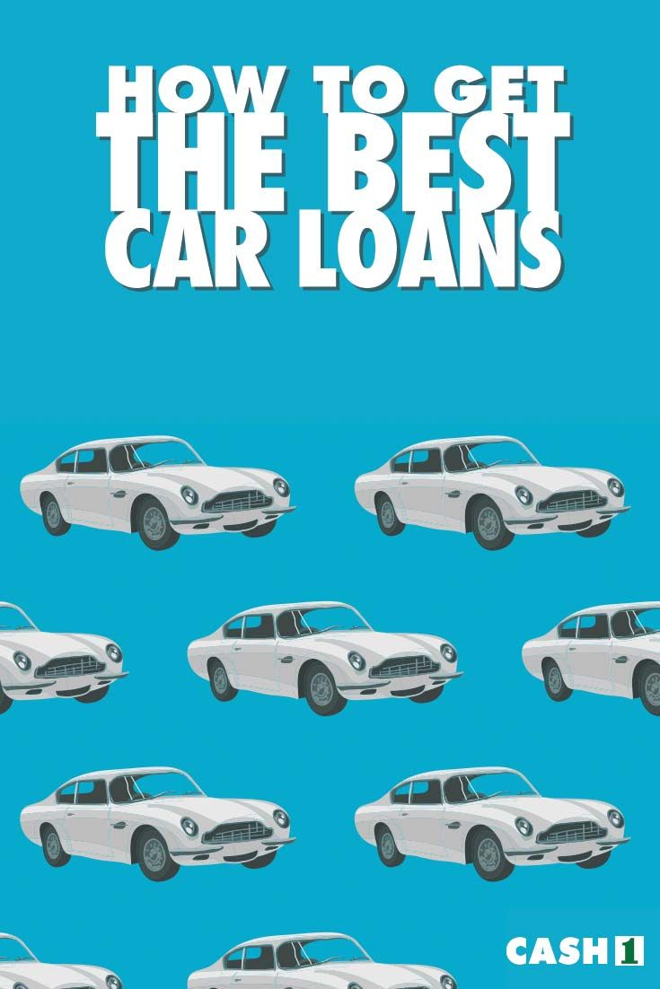5 top tips to help you find the best online car loan with