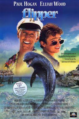 El señor de los bloguiños: Flipper (1996) de Alan Shapiro