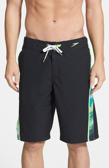 #Speedo                   #Swimwear                 #Speedo #'Windblast #Floral #Splice' #Board #Shorts                           Speedo 'Windblast Floral Splice' Board Shorts                                 http://www.seapai.com/product.aspx?PID=5295023