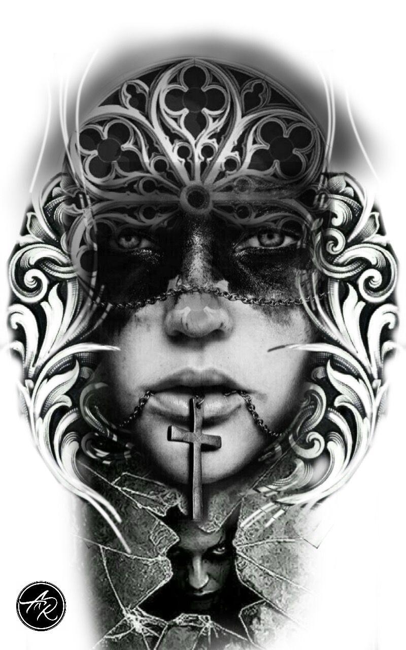 Pin by ozan colakoglu on black and grey black and white tattoo