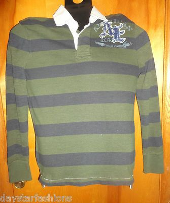 American Eagle Outfitters Eagle Rugby