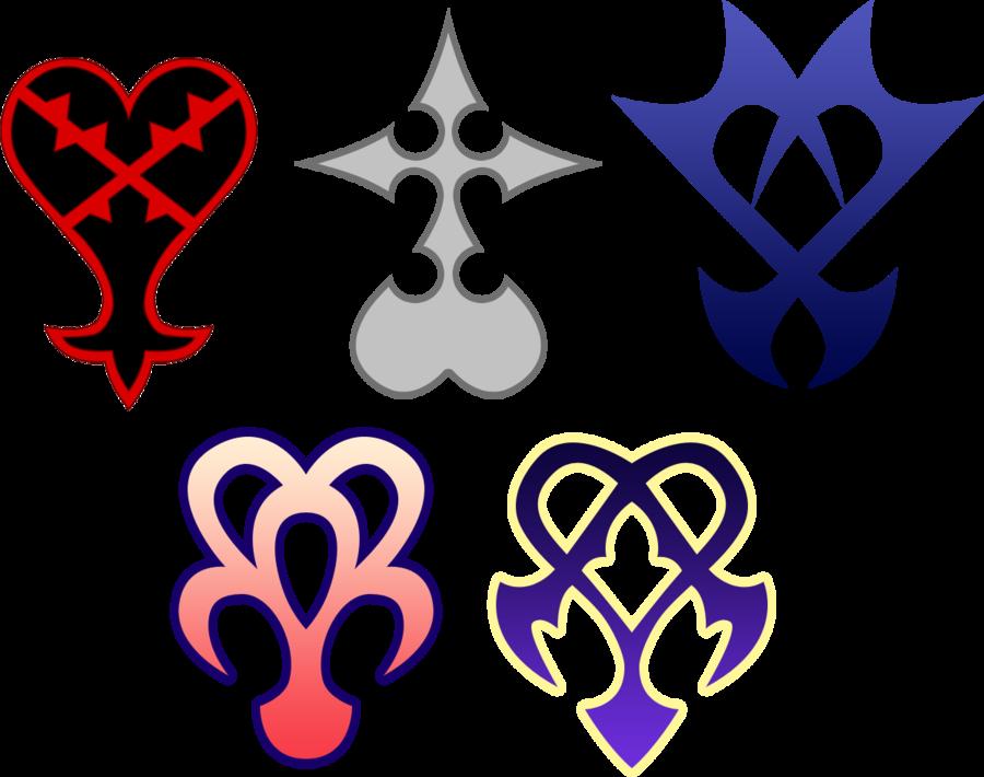 The Known Creatures Of Kingdom Hearts By Xelku9 On Deviantart Kingdom Hearts Kingdom Hearts Heartless Kingdom Hearts Tattoo