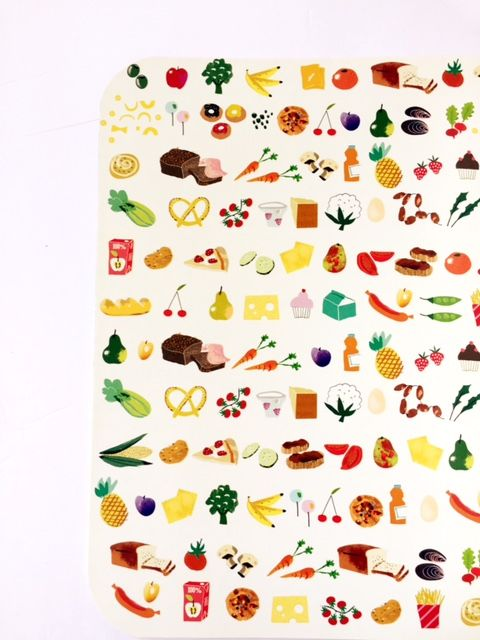 the farm to table movement for kids: how did that get in ...