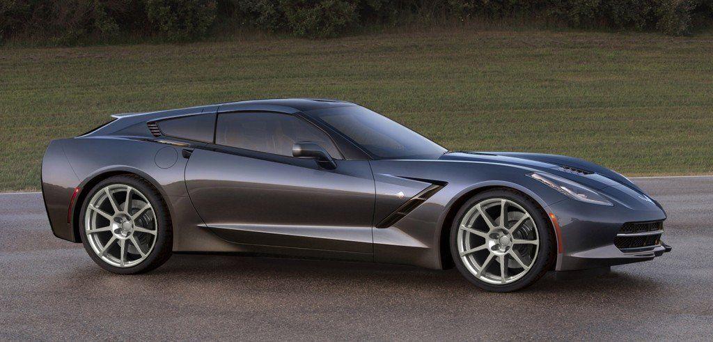 Callaway Corvette AeroWagen - A Closer Look  |Callaway Stingray Wagon