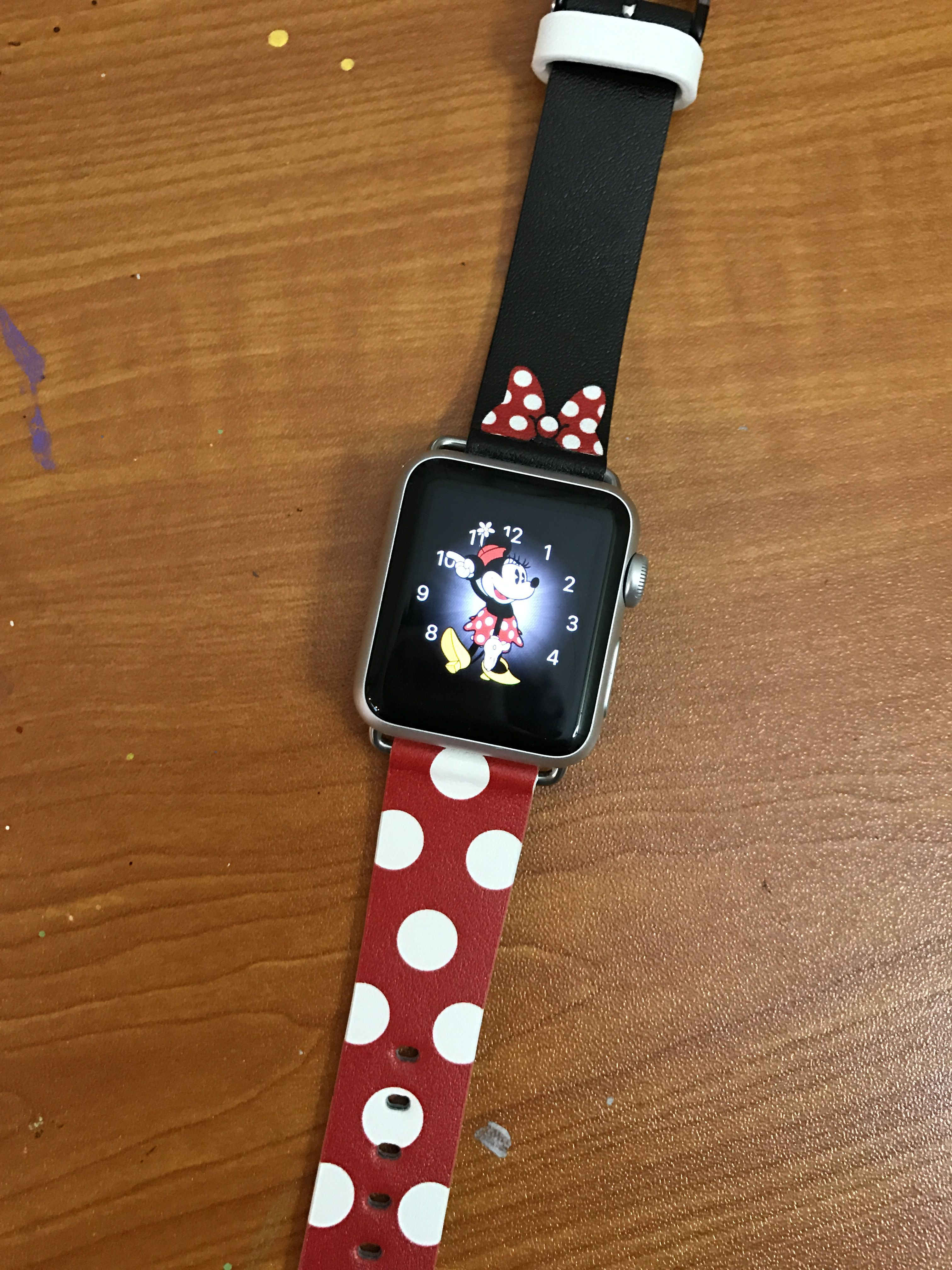 I love my new Apple Watch band! Apple watch fashion