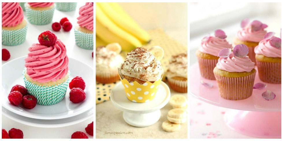 how to make the best cupcakes from scratch