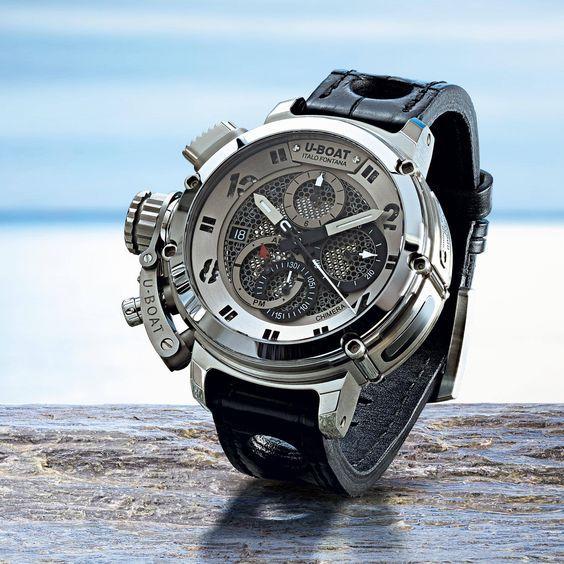 Rothenschild Crusader TS3186 Reloj elegante para hombres