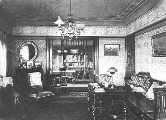 1900's living room table - Google Search