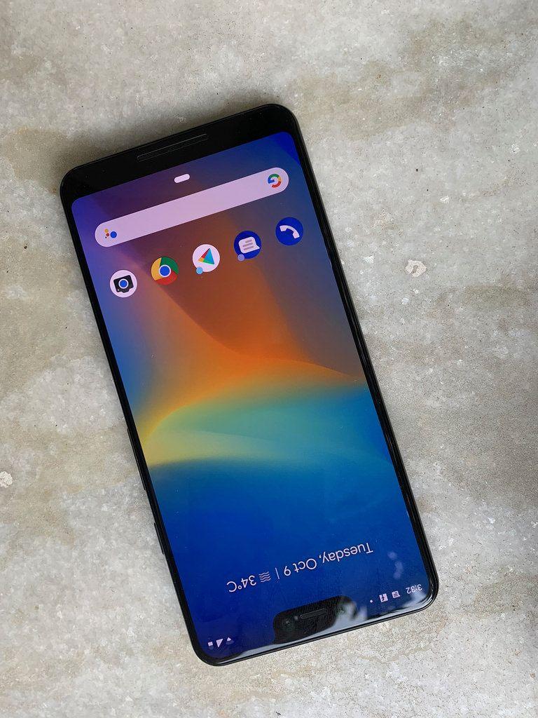 Google pixel 3 XL premium Layout #googlepixel3xl #pixel3xl