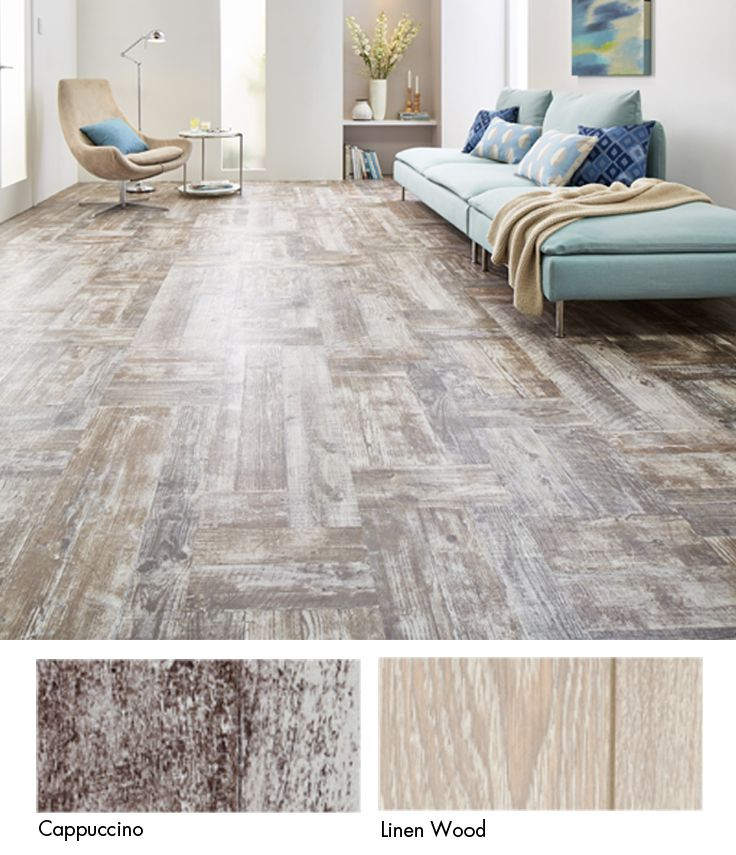 Hard wearing laminate flooring that is perfect for for Hard laminate flooring