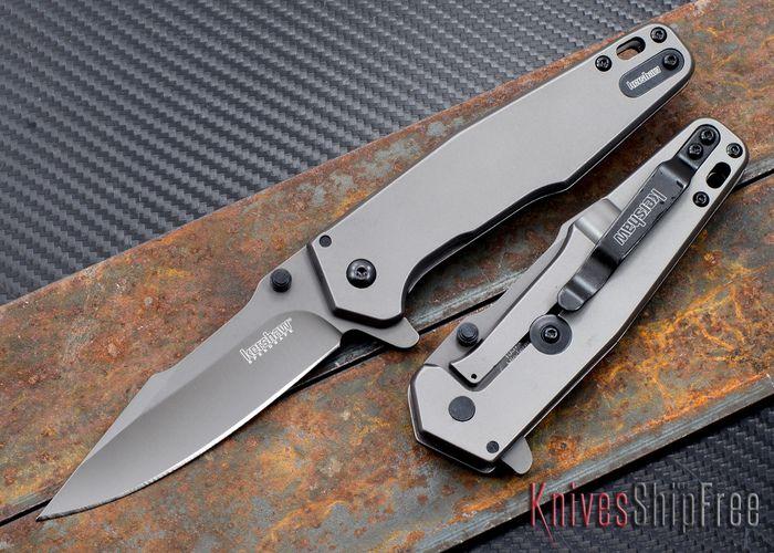 Kershaw Knives 1557ti Ferrite Folding Knives Chef