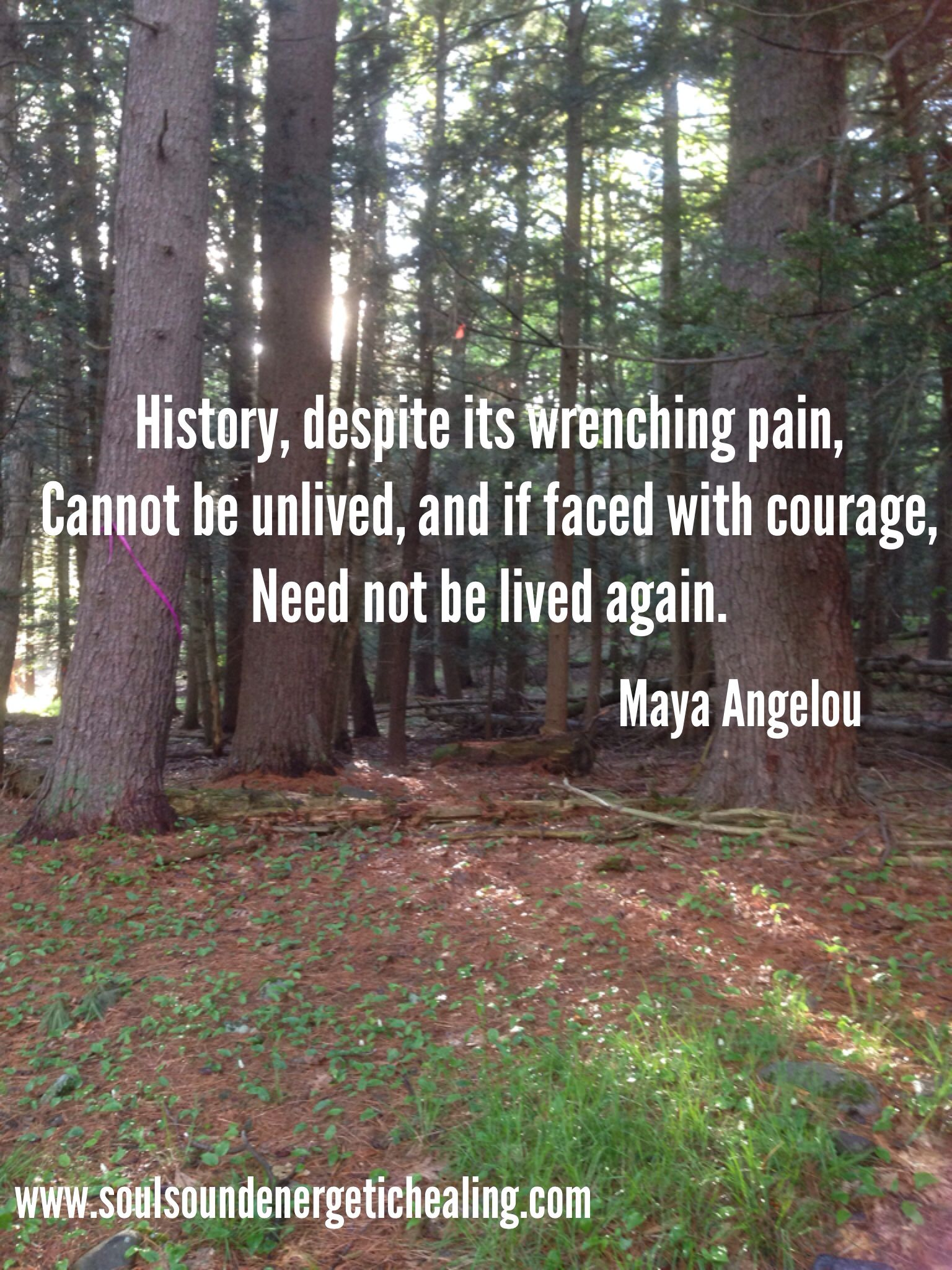 Maya Angelou S Poem On The Pulse Of Morning With Images