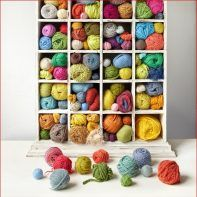 A Guide to Knitting Yarn Types Weights and How to Choose It  #knitting #crochet #knittingpatterns