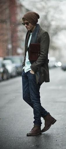 Pin by W—Co. on Approachable Men s Fashion  1744b8a1ba3