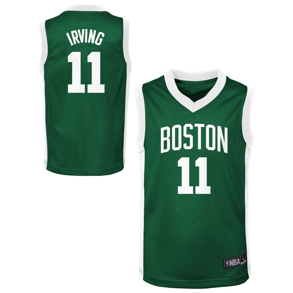 factory authentic 266f2 91427 Boston Celtics Toddler Player Jersey 4T, Toddler Boy's ...