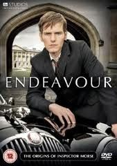 Inspector Morse First Name Revealed His Young Career Endeavour Tv Series British Tv Series Shaun Evans