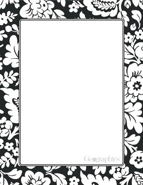 25 pack decorative computer paper designer computer paper with