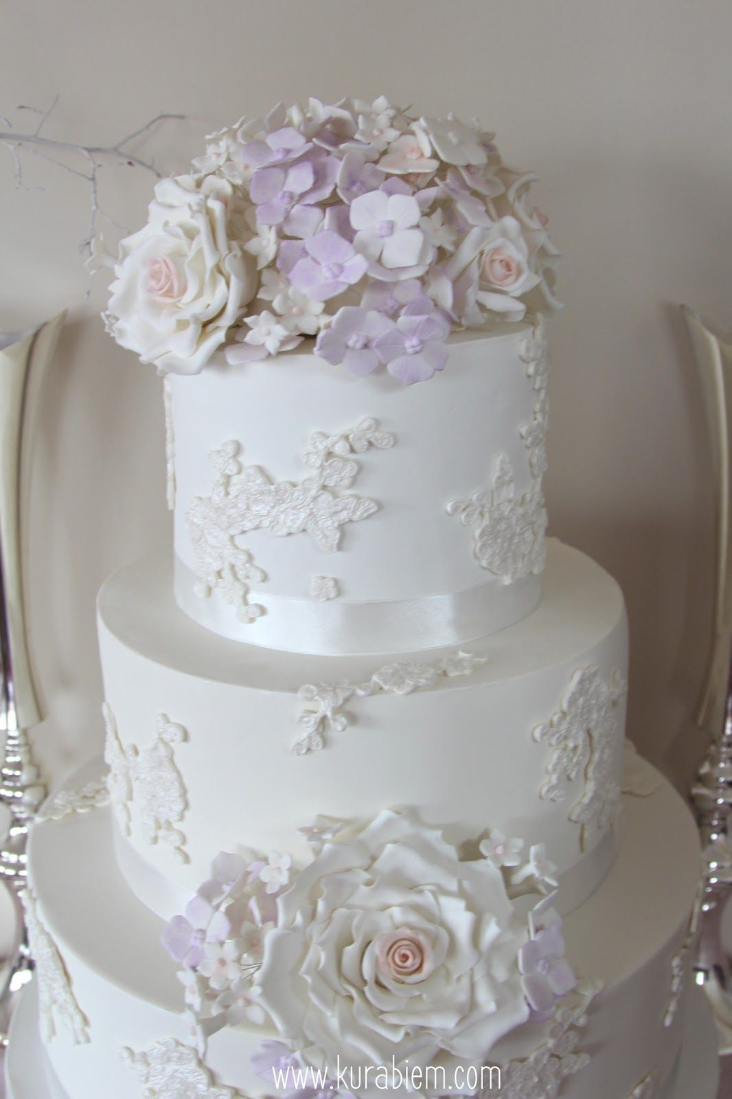 Wedding Cake Dn Pastas Engagement Cake Nian Pastas