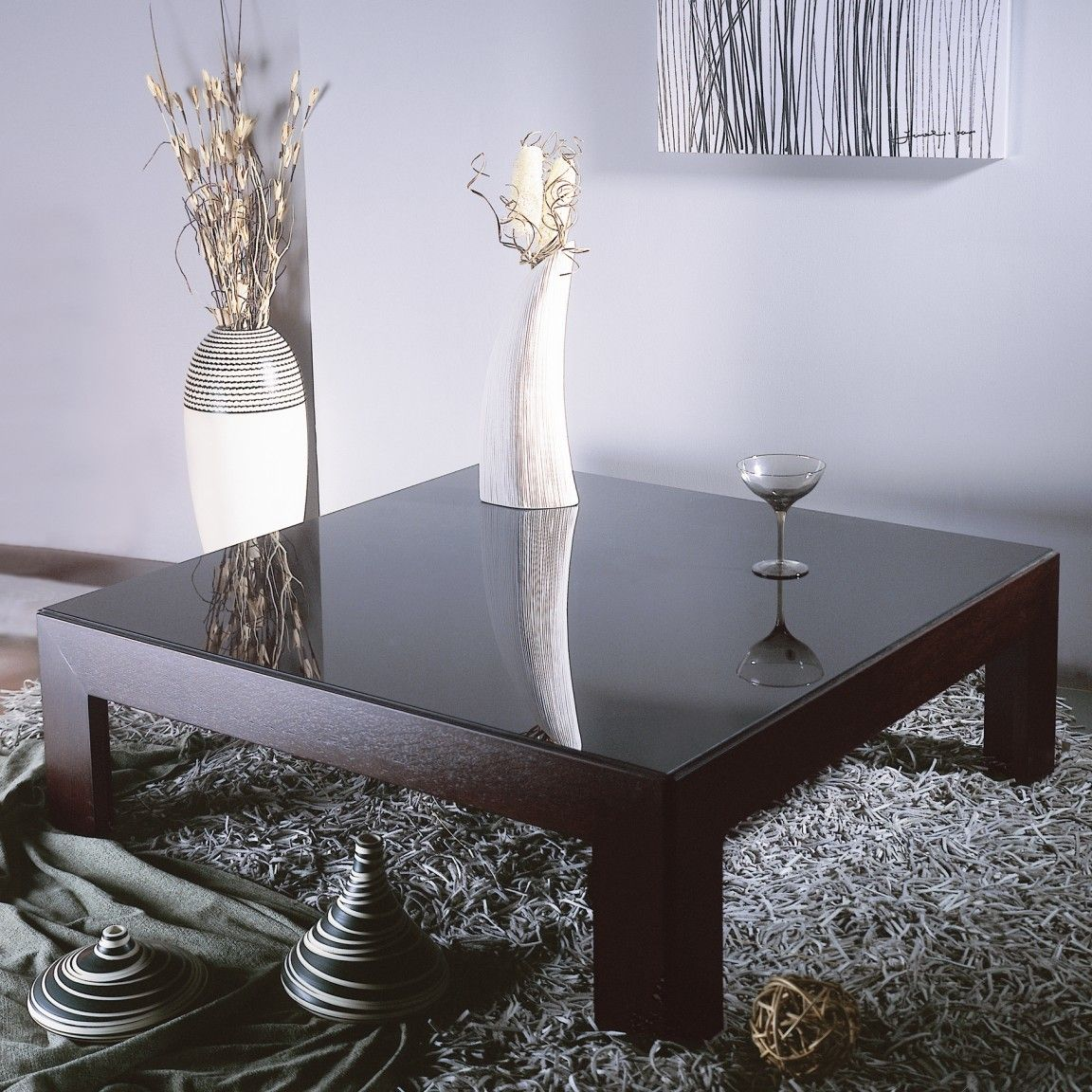 Narciss Coffee Table