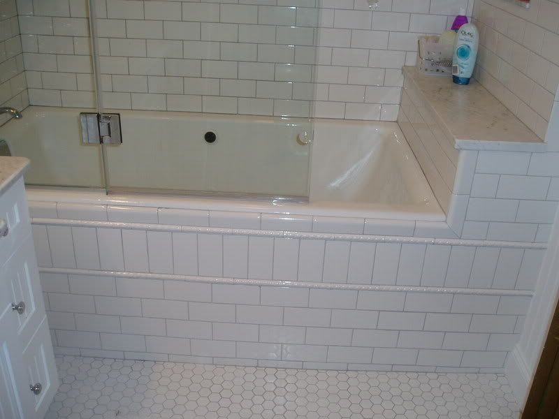 subway tile bathtub - google search | bathroom | pinterest | tubs