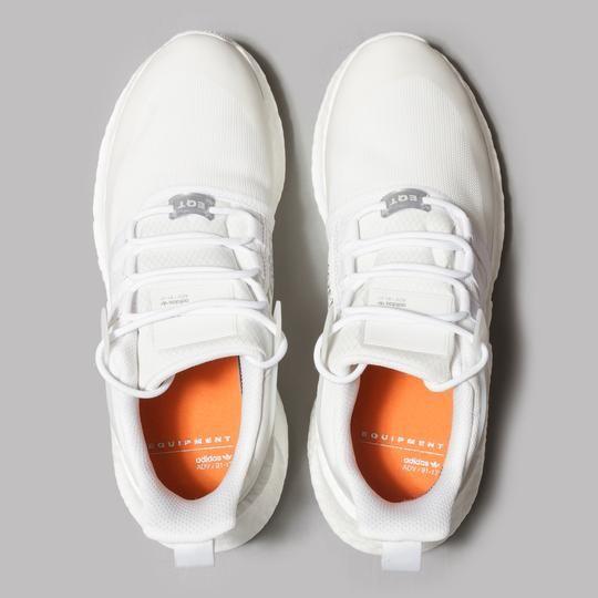 promo code 494a9 b02c1 adidas EQT Support 9317 GTX (White  White  White)