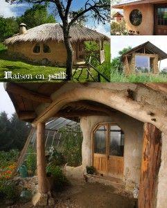comment construire une maison cologique 4000 euros 2 earthship green living pinterest. Black Bedroom Furniture Sets. Home Design Ideas