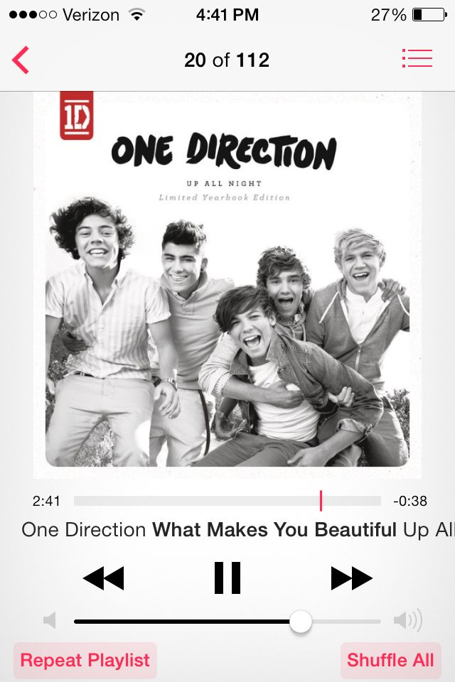Repin if you still listen to it!!!!!!!!!!!!!!!!!!!!!>> just listened to it today actually!<3
