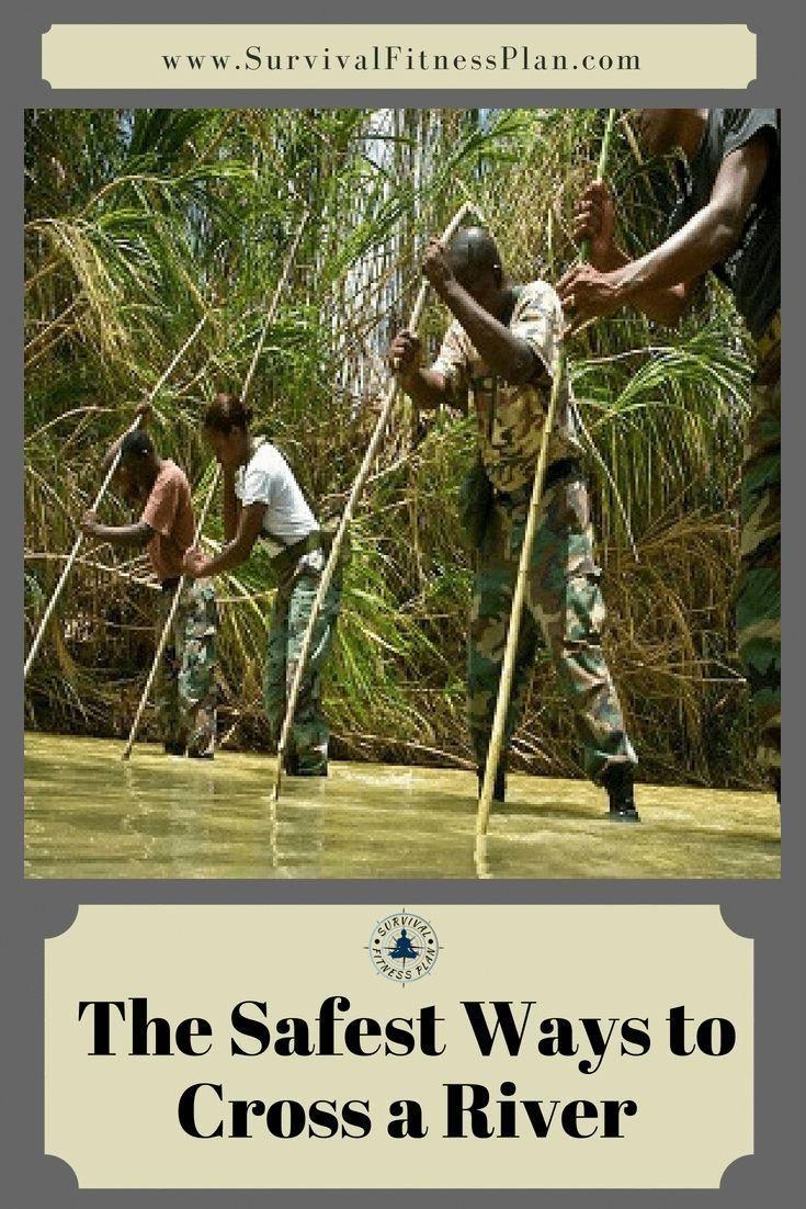 Wilderness survival skills, Training