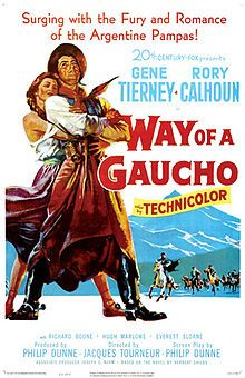 Watch Way of a Gaucho Full-Movie Streaming