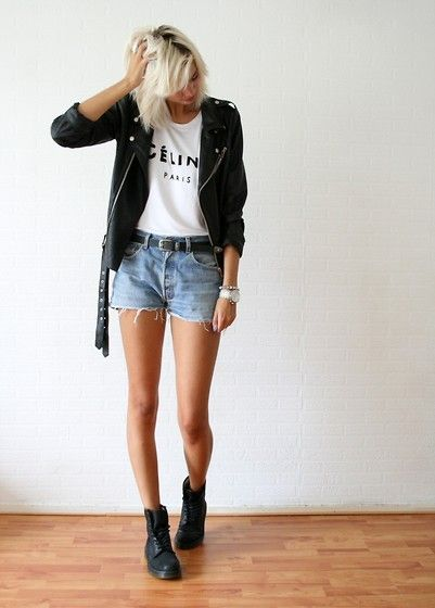 0c34a7e48e97b0 Pin by nindyaa on Girl's Style | Fashion, Style, Outfits