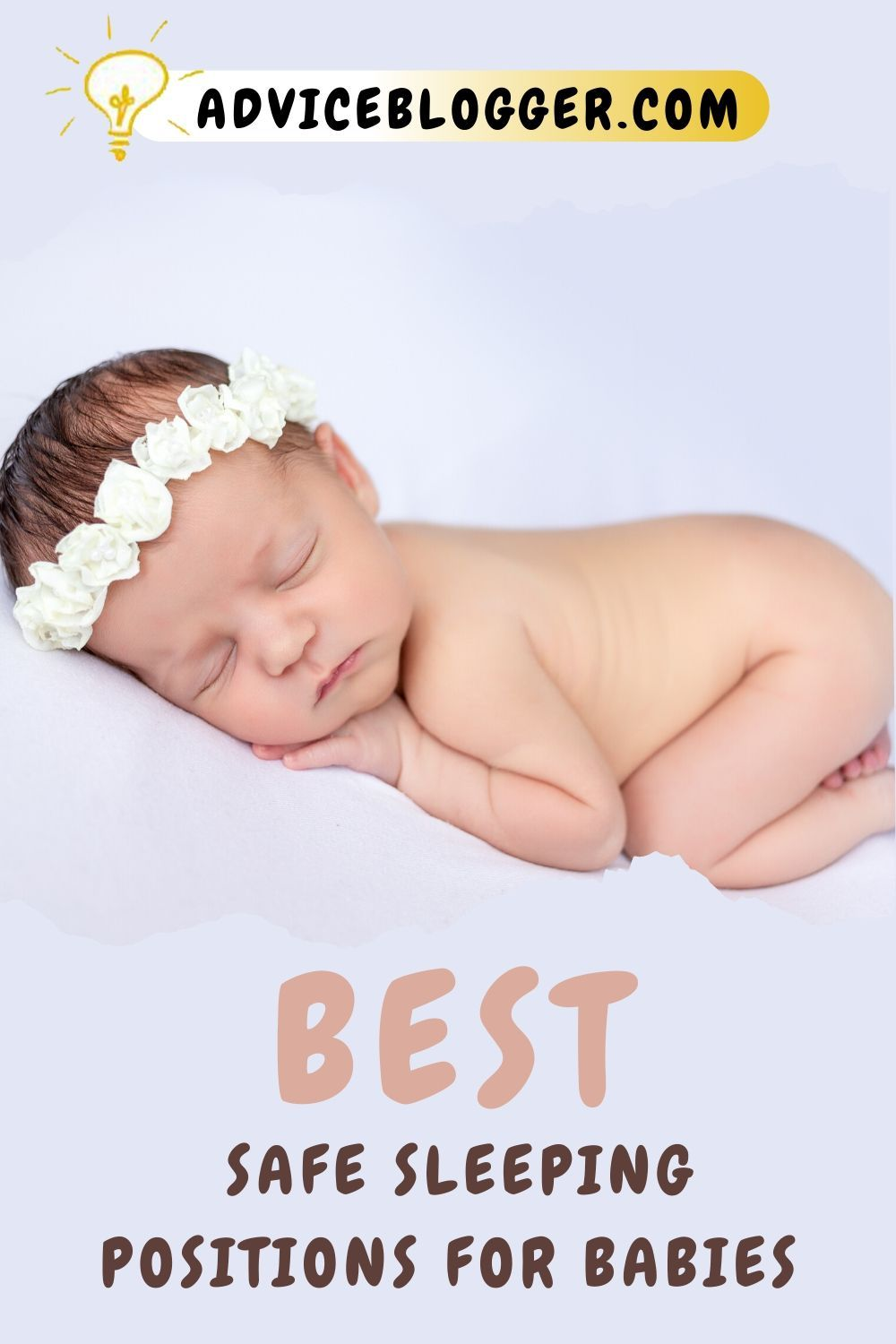 Best Sleeping Positions For Babies Safe Unsafe Positions In 2020 Baby Sleeping Positions Baby Death Sleeping Positions