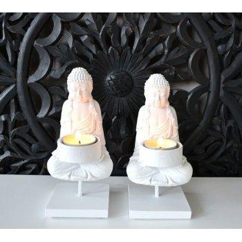 buddha theelichtjes