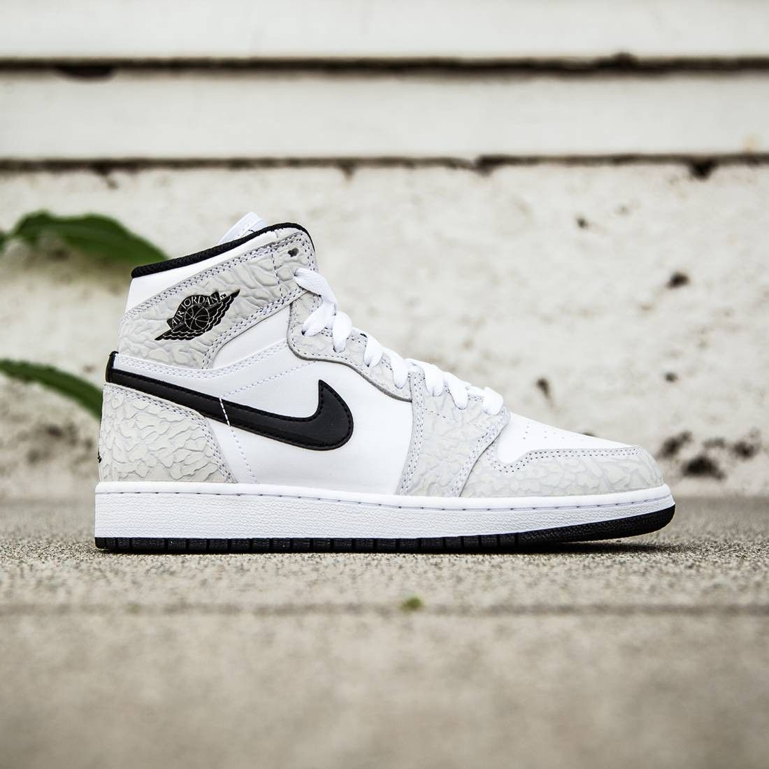 Air Jordan 1 Retro HI Prem BG Big Kids