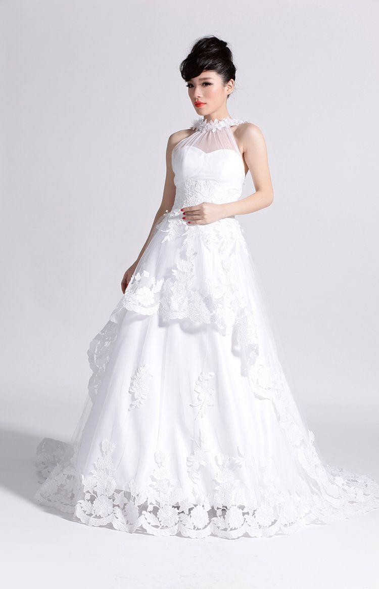 1960 wedding dresses  sTurtleneckWeddingDress xishibridal  Future thoughts