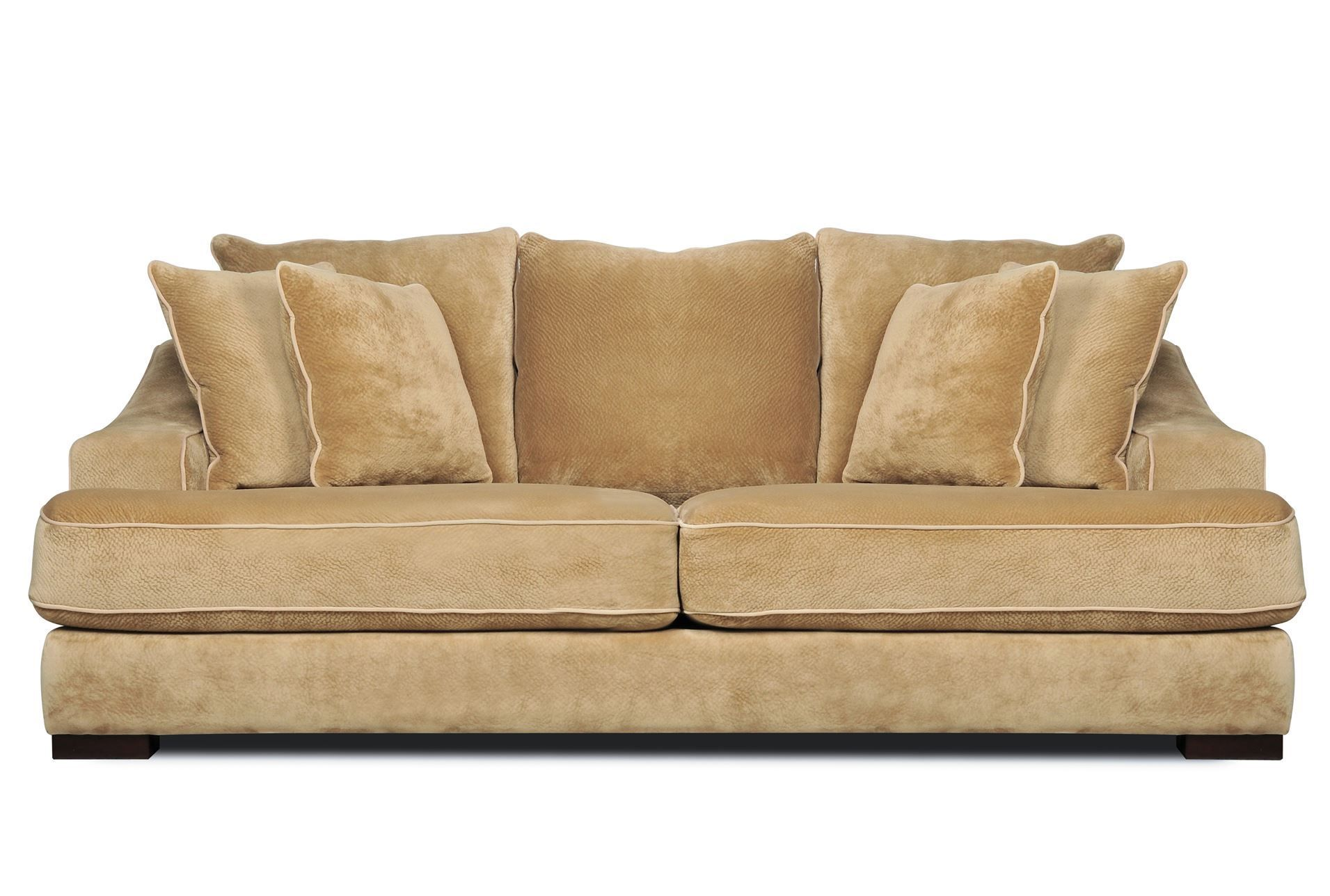 The Boyd Sofa Draws You In With Deluxe And Desirable Softness, And Wins You  Over