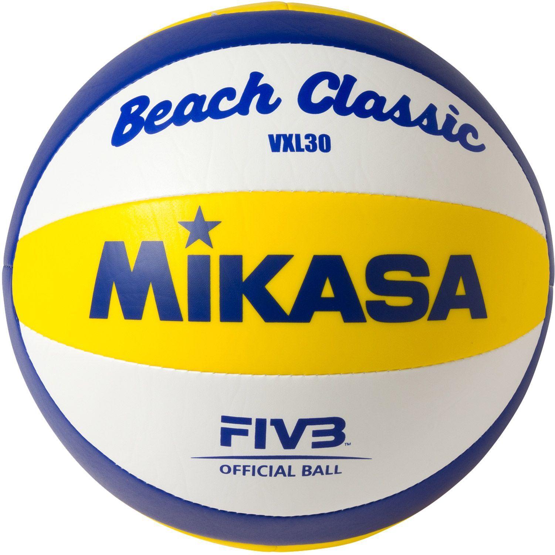 Mikasa Vlx30 Olympic Replica Beach Volleyball Beach Volleyball Olympic Volleyball Fivb Beach Volleyball
