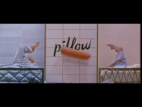 Pillow Talk 1959 Opening Credits And Theme Song Doris Day Rock