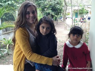 Jessa Duggar Seewald on Adoption