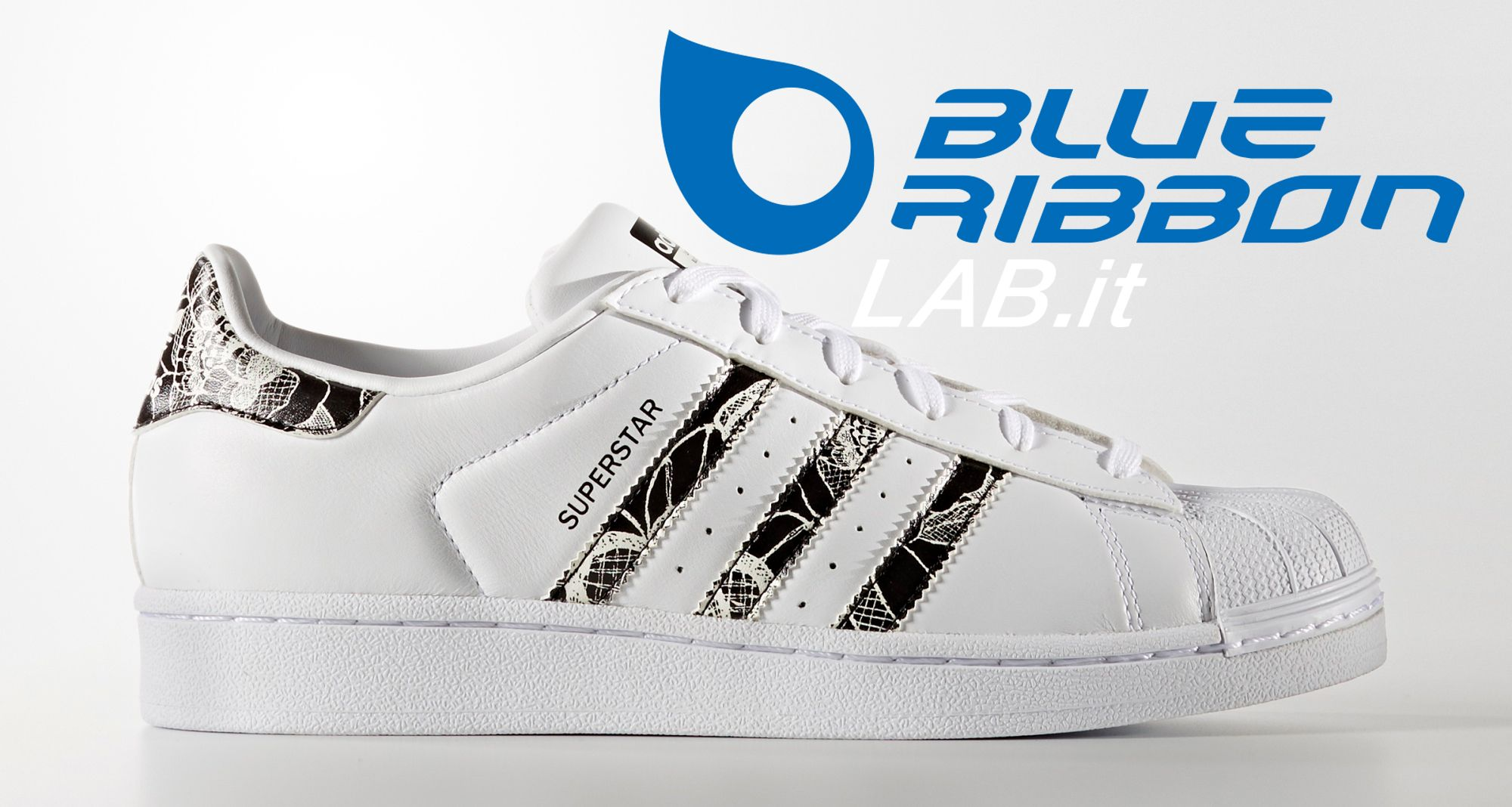 adidas superstar w scarpa ftwr white
