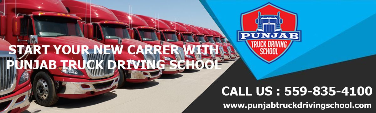 Do you want to get a truck driving school in Fresno. If