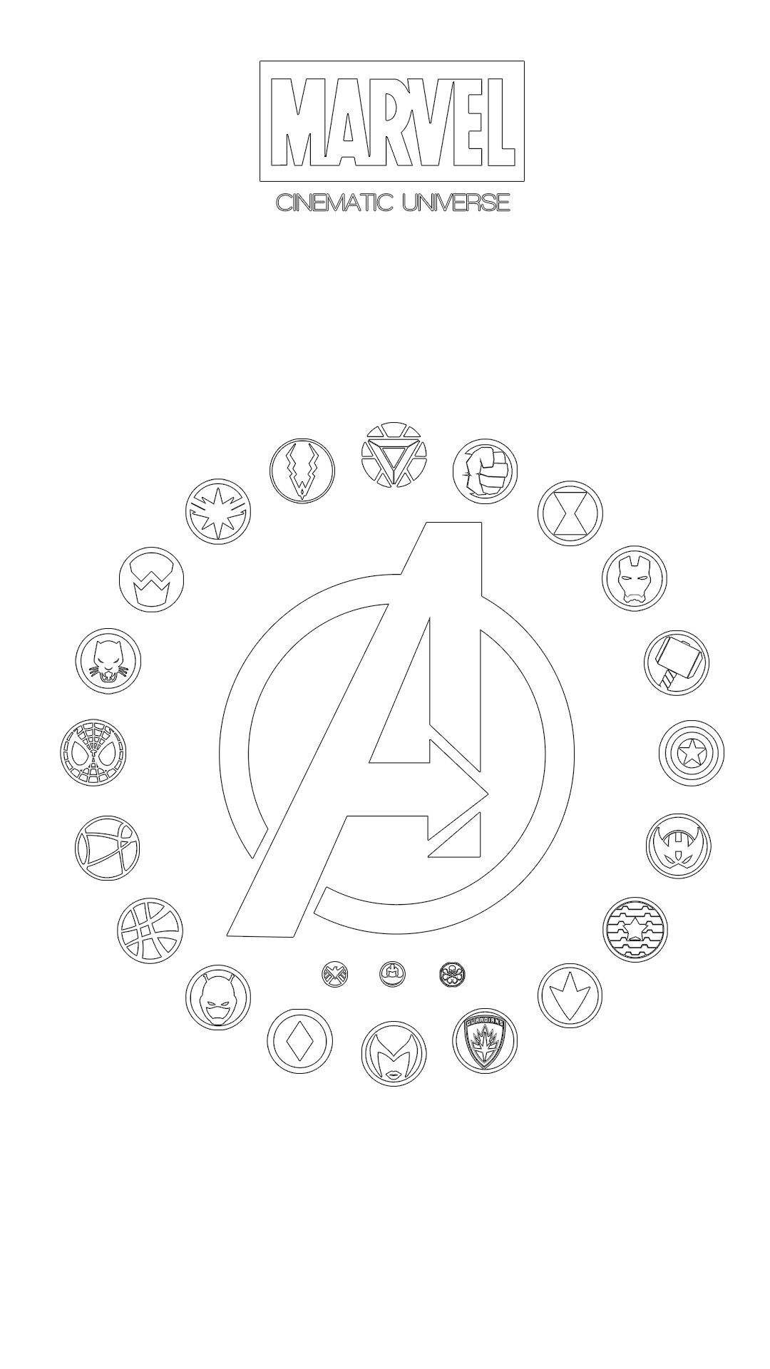 Get Cool Hero Logo Wallpapers for Android Phone This Month from Uploaded by user #wallpaper #wallpaperbackgrounds #wallpaperiphone #wallpapertumblr #wallpaperideas #wallpapersforiphone  #Android #HeroLogo #iPhone #Smartphone