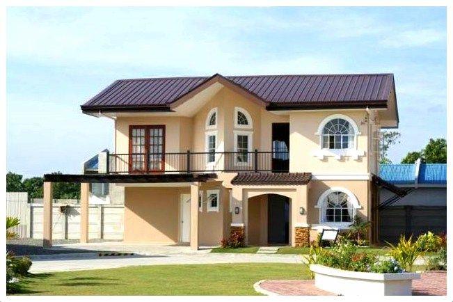 Fachadas De Casas Modernas Con Balcon House Minnesota Home House Styles