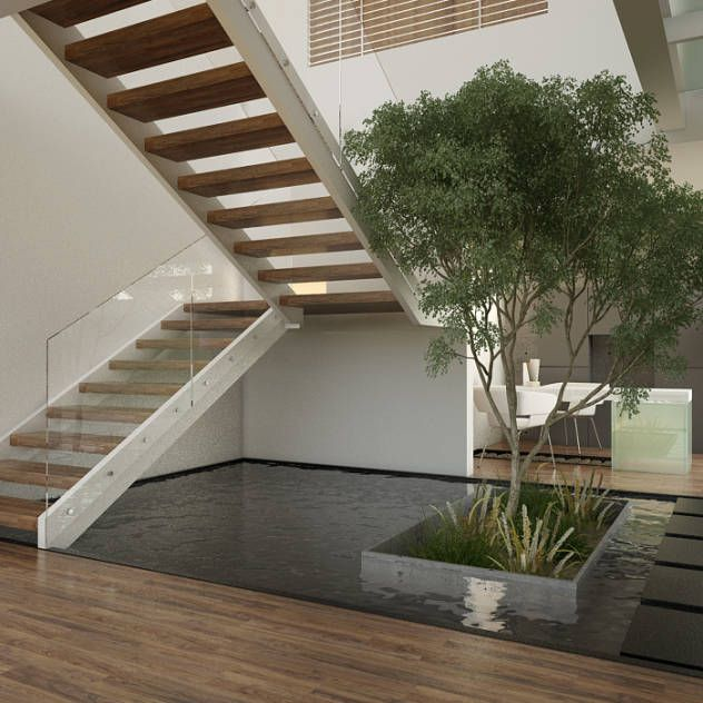 Pasillos, hall y escaleras Ideas, imágenes y decoración