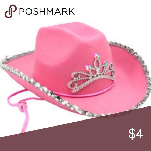 Pink Cow Girl Hat Pink Cowboy Hat Felt Cowboy Hats Cowboy Hats