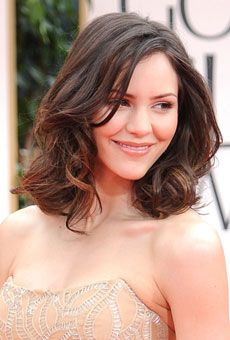Wedding Hairstyle Inspiration From The 2012 Red Carpet Medium Length Hair Styles Wedding Hairstyles For Medium Hair Wedding Hairstyles Medium Length