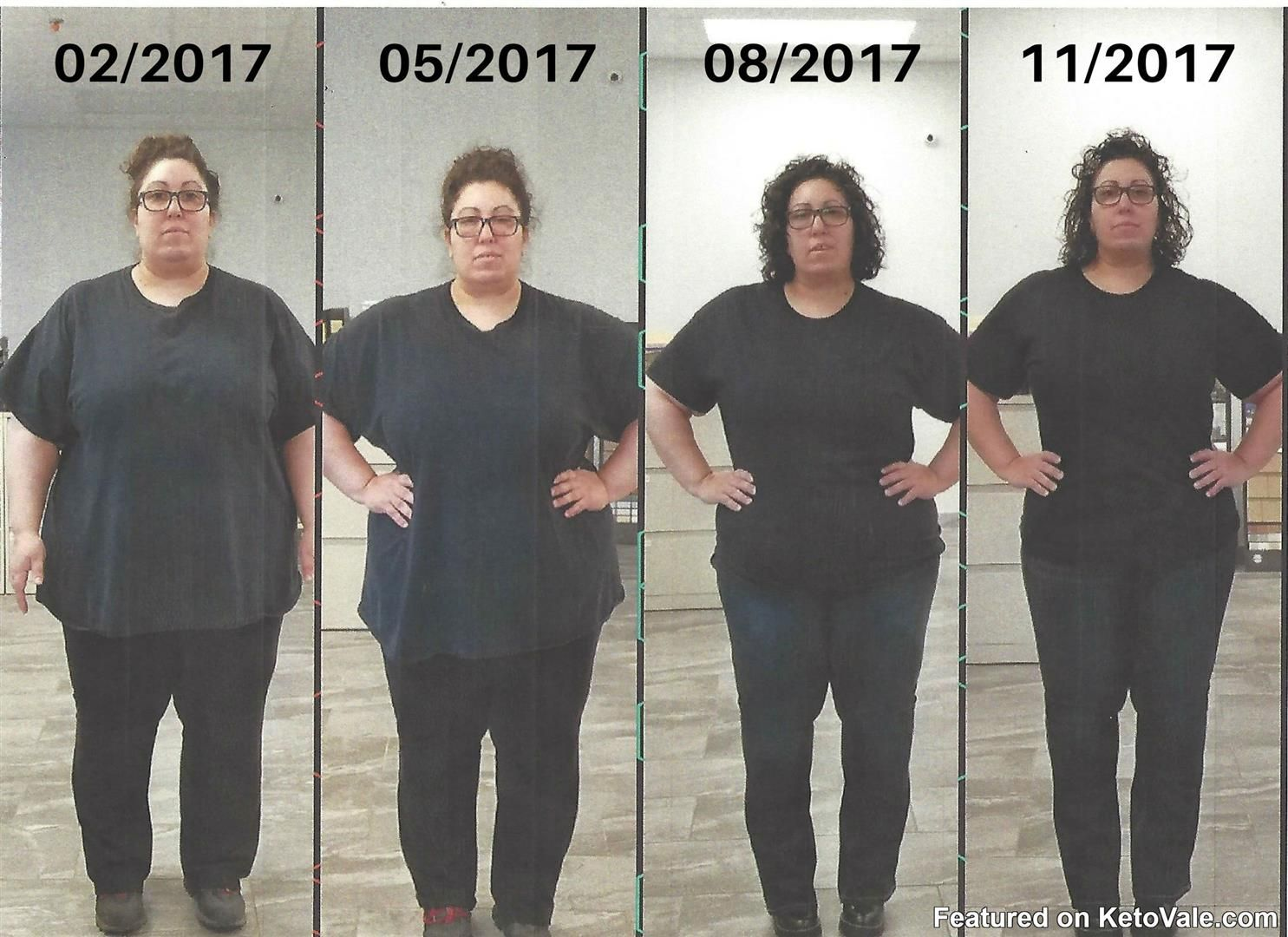 Weight loss keto