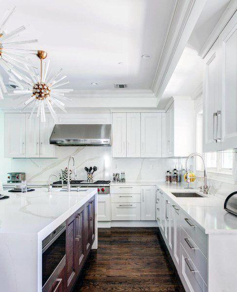 Top 70 Best Crown Molding Ideas - Ceiling Interior Designs ...