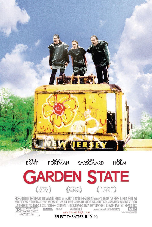 Script for Garden State